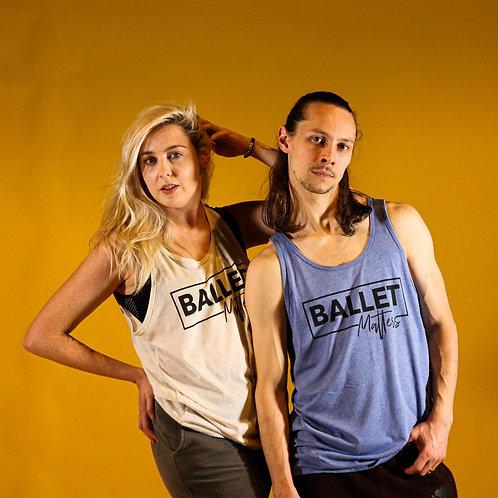 Ballet Matters Tank