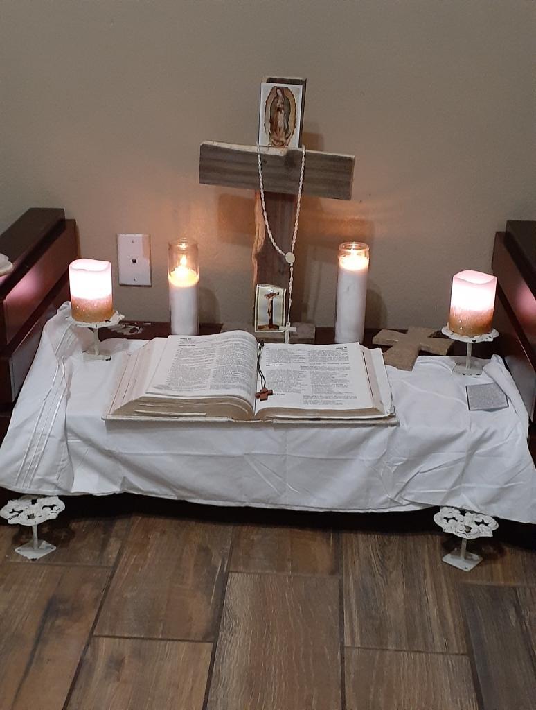 Family Altar.5