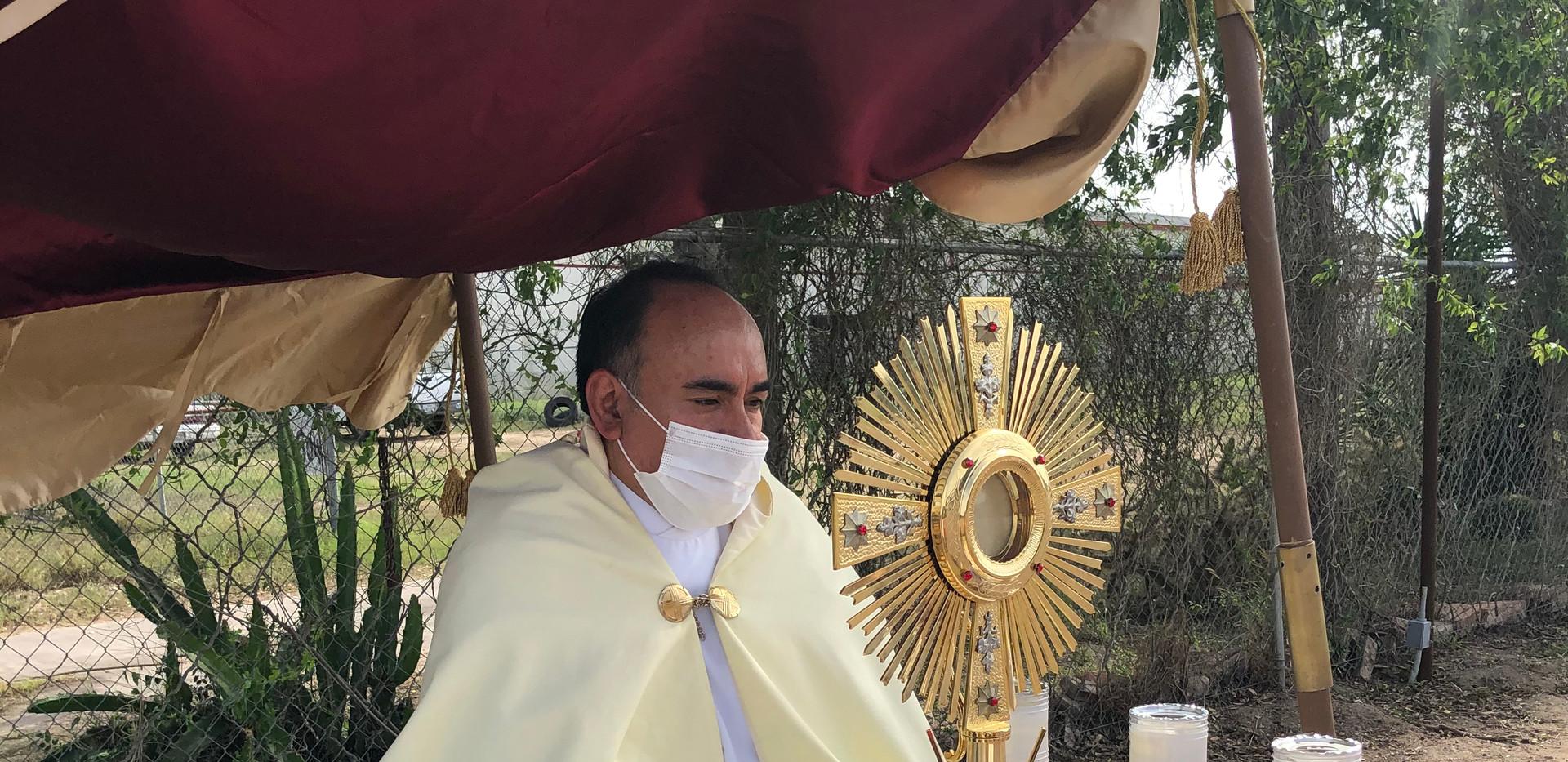 Father Franco