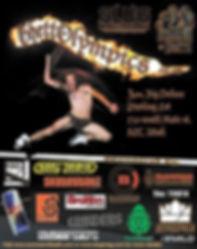 Ghettolympics 2008