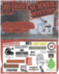 Summer Detention 2008
