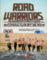 Road Warriors 2009
