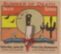 Summer of Death 2004