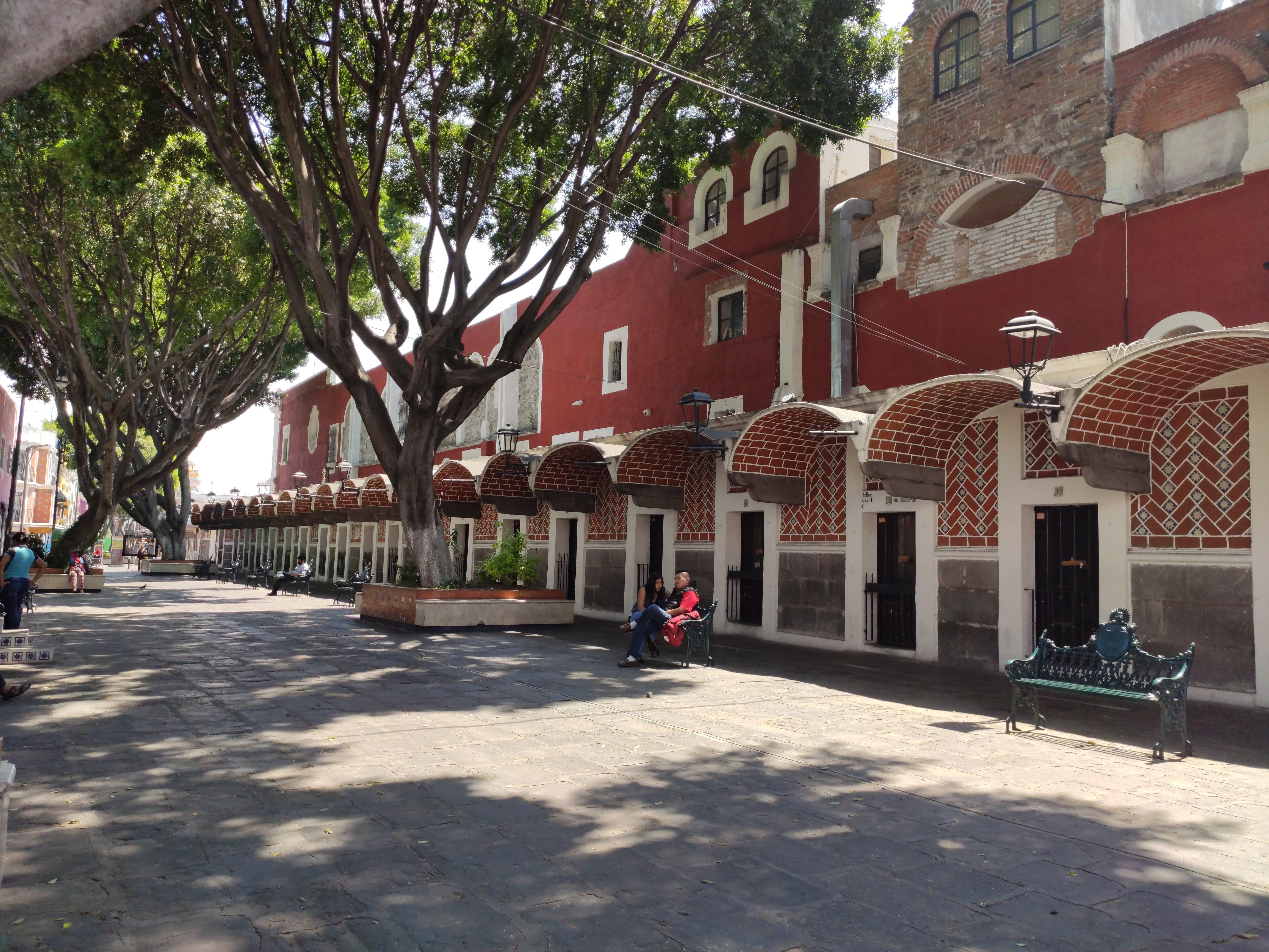 Barrio del artista - Del estar