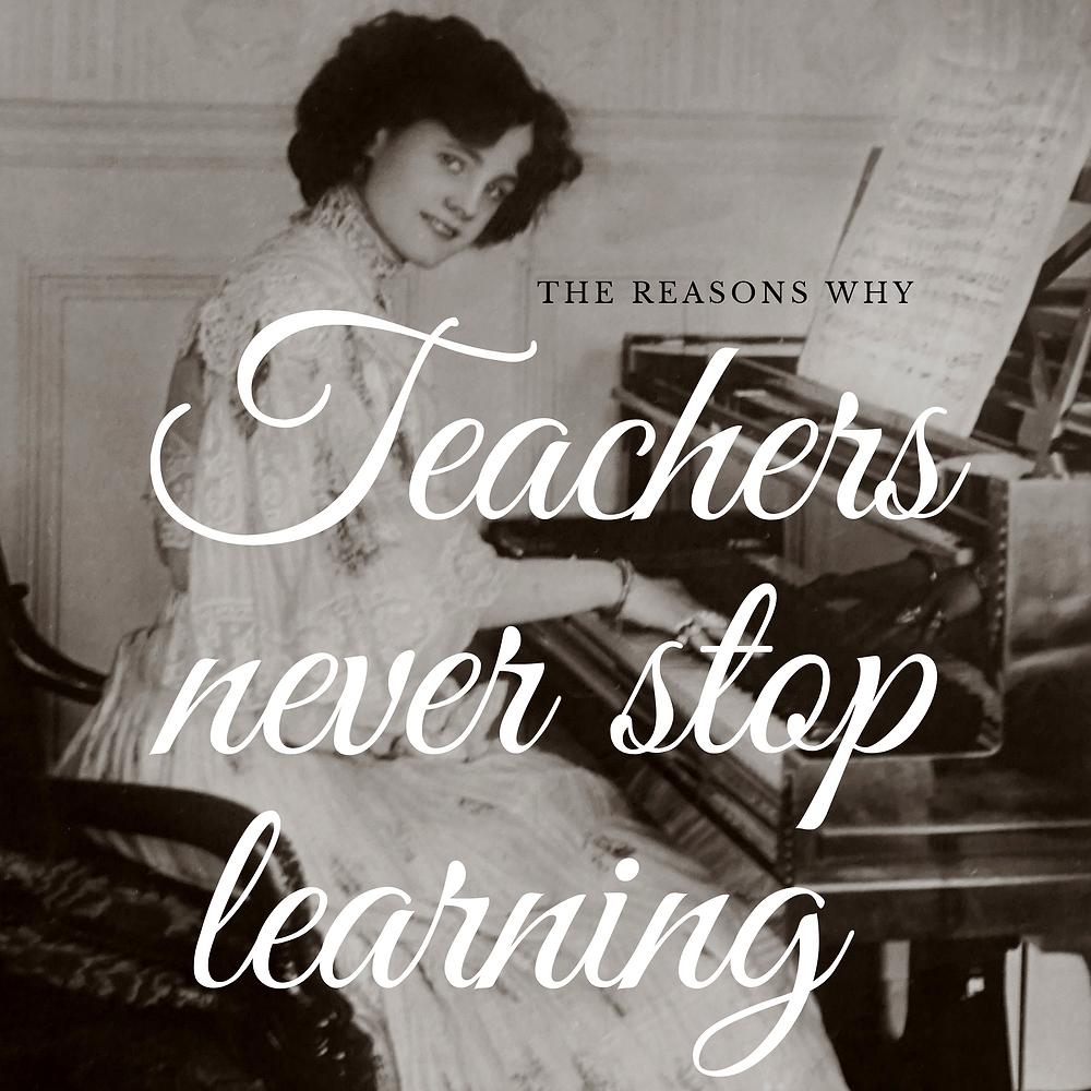 Guitar Teachers WKMT