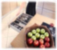 עיצוב מטבח| חידוש חזיתות מטבח | המלצה עיצוב מטבח | לילך אבירם Colors