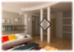 עיצוב סלון | צבעים מובילים | המלצה עיצוב סלון | לילך אבירם Colors