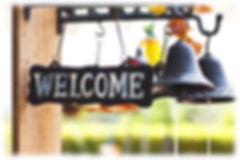 עיצוב כניסה לבית | שלט כניסה לבית | המלצה לעיצוב כניסה | לילך אבירם Colors