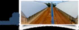 Estrutura de armazenagem de grãos em Barcarena-PA