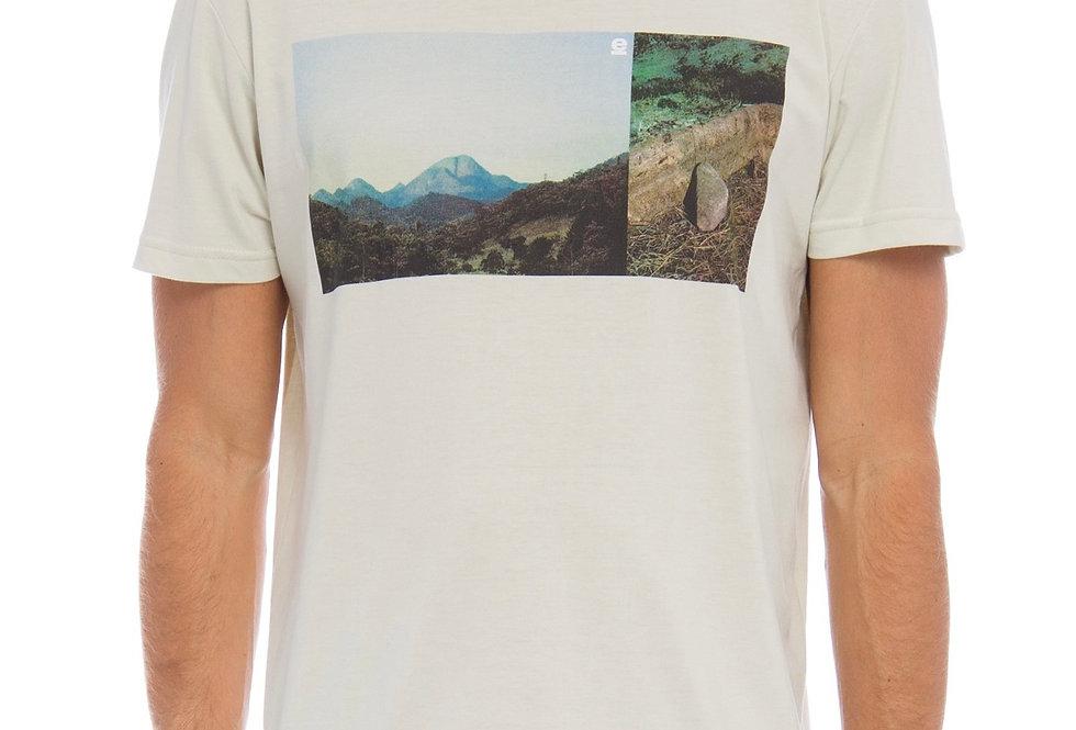 T-Shirt Pet Nature Osklen