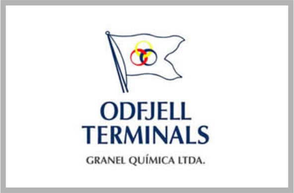 Granel Quimica - ODFJELL TERMINALS