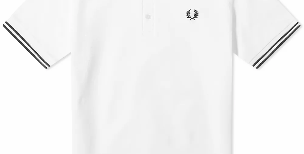 Made In Japan Fred Perry Piquet Polo