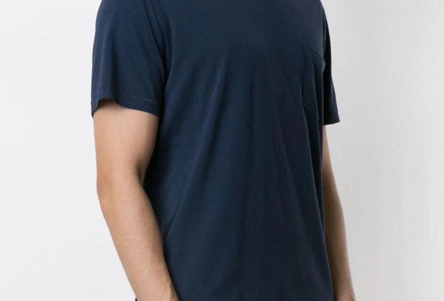 T-Shirt Supersoft Pocket Osklen