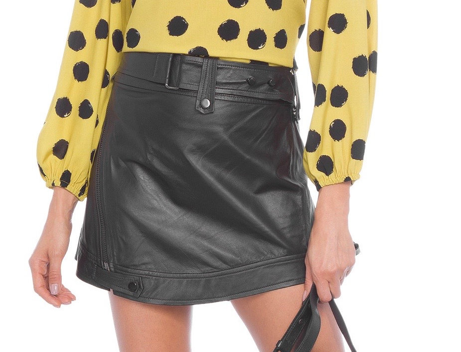 Top Animale Pois Ono Cace