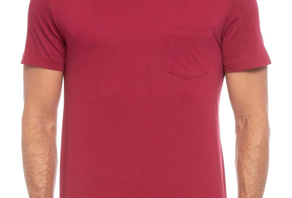T-Shirt Pocket Osklen