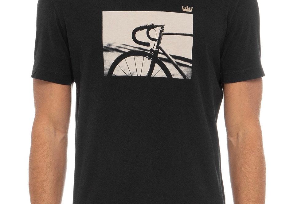 T-Shirt Vintage Bike Osklen
