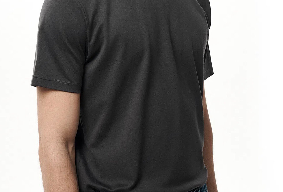 Camiseta Interloque Fio 140 Ricardo Almeida