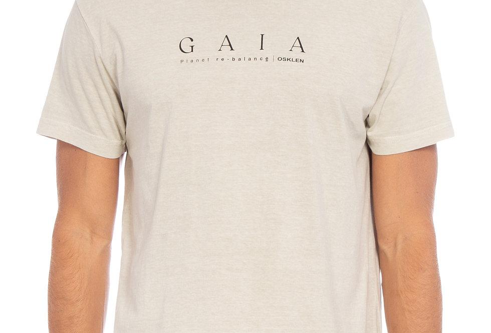 T-Shirt Stone Gaia Osklen