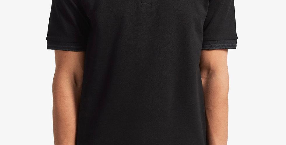Plaim Fred Perry Shirt