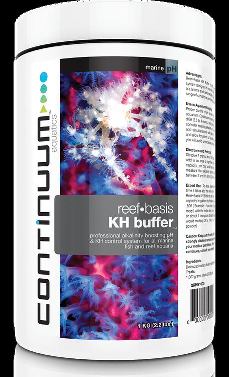 Reef Basis KH Buffer - Dry