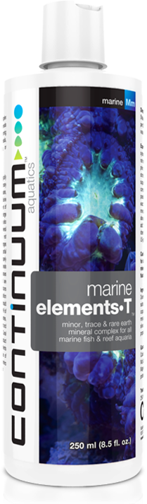 Marine Elements-T