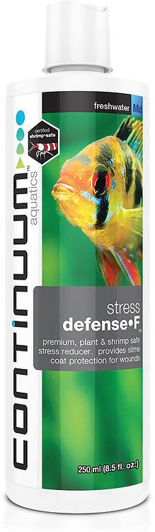 Stress Defense-F