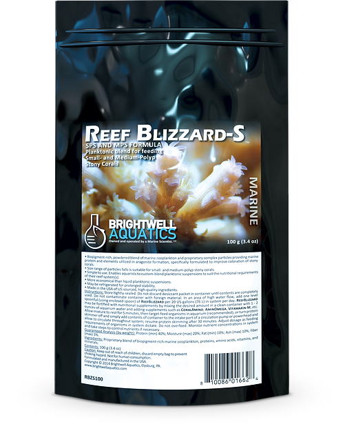 Reef Blizzard-S