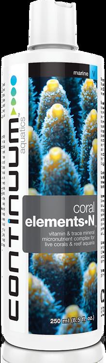 Coral Elements N