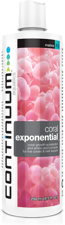 Coral Exponential