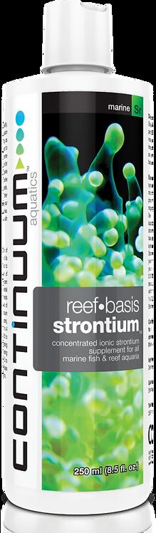 Reef Basis Strontium - Liquid