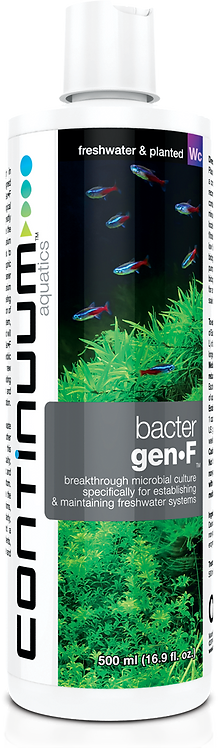 Bacter Gen F