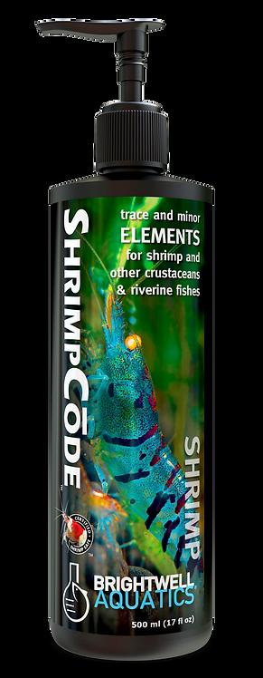 ShrimpCode