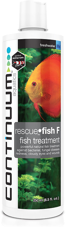 Rescue-Fish F (Freshwater)