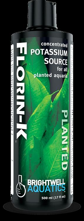 Florin-K Planted