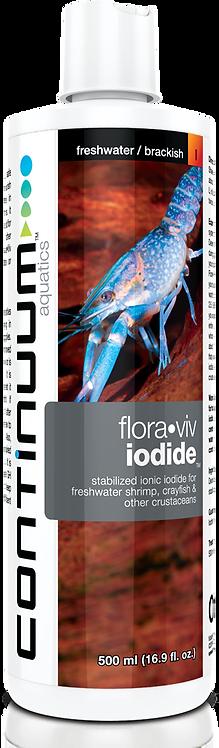 Flora Viv Iodide