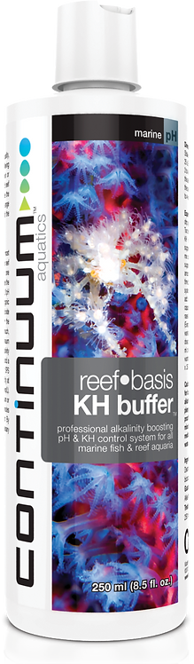 Reef Basis KH Buffer - Liquid
