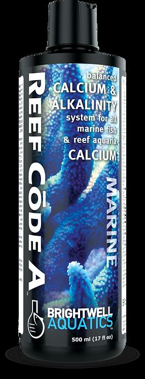 Reef Code A