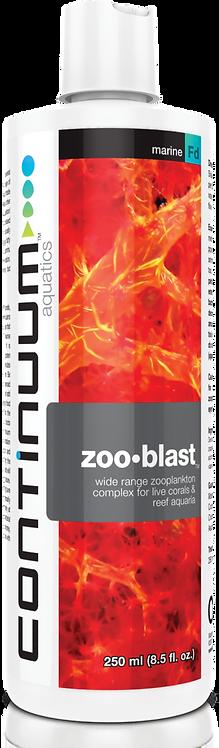 Zoo Blast