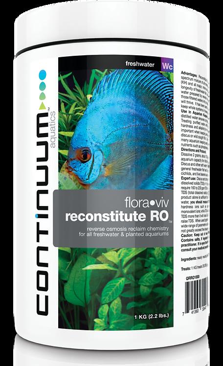 Flora Viv Reconstitute RO - Dry