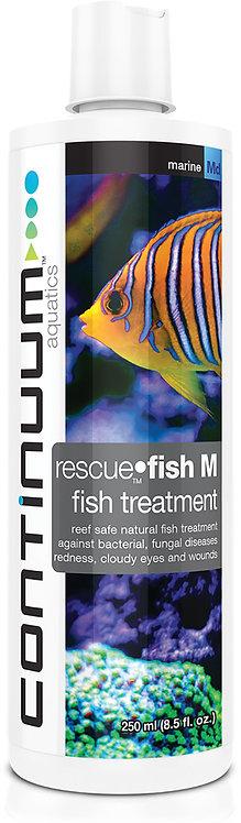 Rescue-Fish Marine