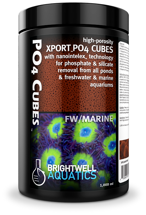 Xport-PO4 Cubes