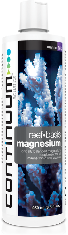 Reef Basis Magnesium - Liquid