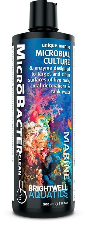 MicroBacter Clean