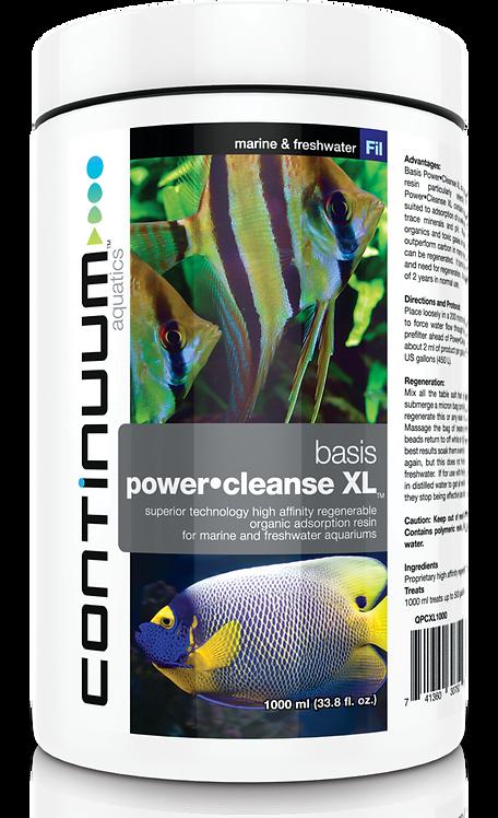 Basis Power Cleanse XL