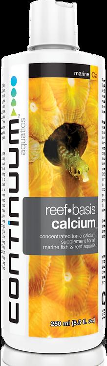 Reef Basis Calcium Liquid