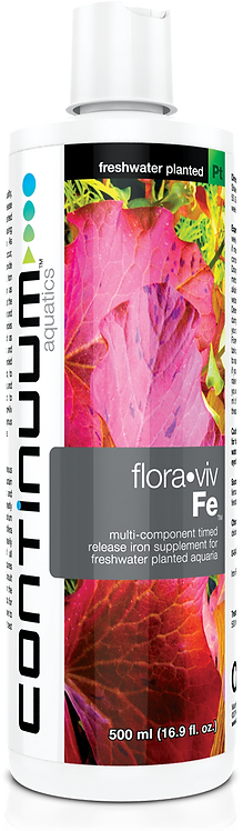 Flora Viv Fe