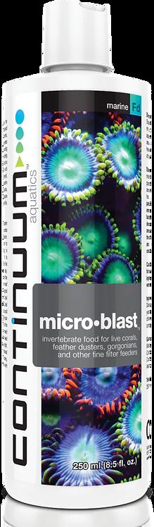 Micro Blast