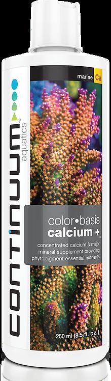 Color Basis Calcium+