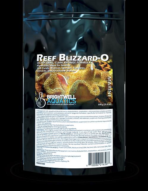 Reef Blizzard-O