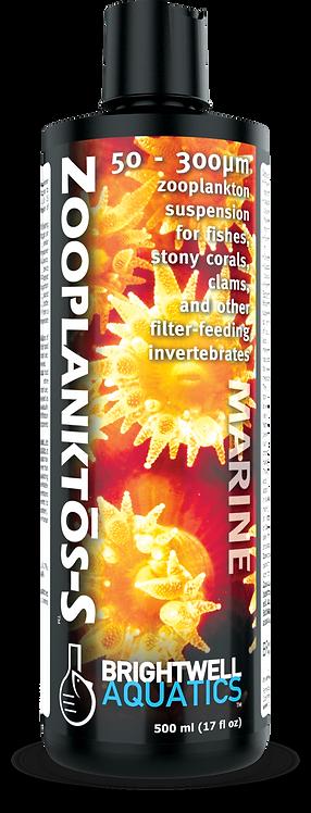 Zooplanktos-S
